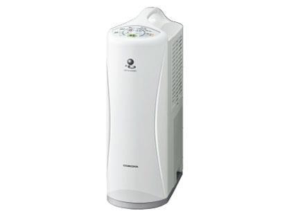 コロナ 除湿機 CD-S6318-W [ホワイト]