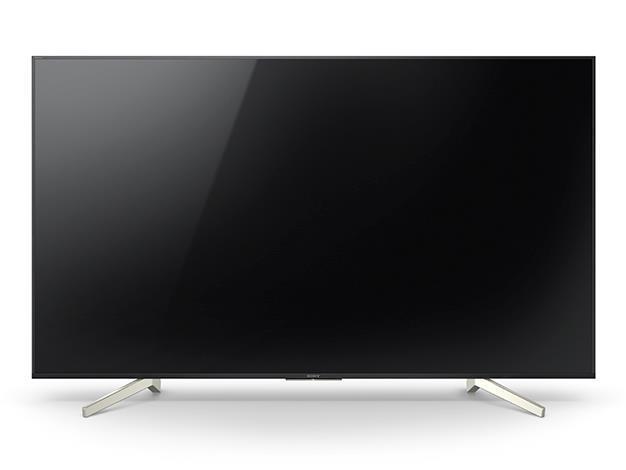 SONY 薄型テレビ BRAVIA KJ-49X8500F (B) [49インチ ブラック]