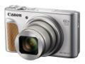 CANON デジタルカメラ PowerShot SX740 HS SL [シルバー]
