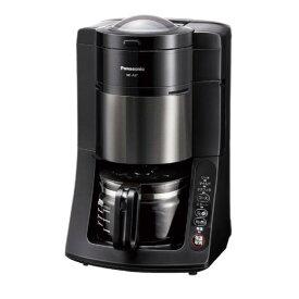 Panasonic コーヒーメーカー NC-A57-K