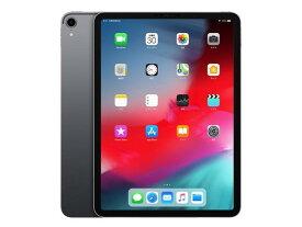 APPLE iPAD(Wi-Fiモデル) iPad Pro 11インチ Wi-Fi 64GB MTXN2J/A [スペースグレイ]