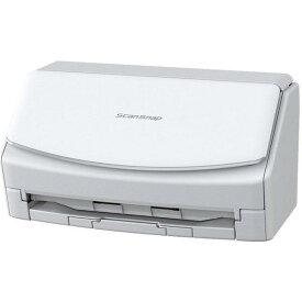 FUJITSU スキャナ FScanSnap iX1500 FI-IX1500-P 2年保証モデル