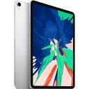 APPLE iPAD(Wi-Fiモデル) iPad Pro 11インチ Wi-Fi 512GB MTXU2J/A [シルバー]