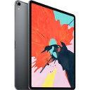 APPLE iPAD(Wi-Fiモデル) iPad Pro 12.9インチ Wi-Fi 1TB MTFR2J/A [スペースグレイ]