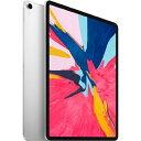 APPLE iPAD(Wi-Fiモデル) iPad Pro 12.9インチ Wi-Fi 256GB MTFN2J/A [シルバー]