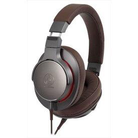 Audio-technica ヘッドホン・イヤホン Sound Reality ATH-MSR7b GM [ガンメタリック]