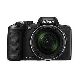NIKON デジタルカメラ COOLPIX B600 [ブラック]