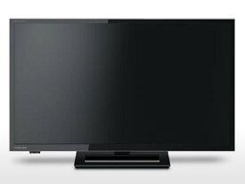 TOSHIBA 薄型テレビ REGZA 24S22 [24インチ]