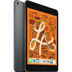 APPLE iPad mini Wi-Fi 64GB 2019年春モデル MUQW2J/A [スペースグレイ]