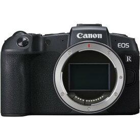 CANON デジタル一眼カメラ EOS RP ボディ