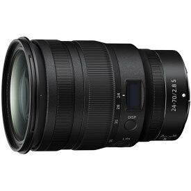 NIKON レンズ NIKKOR Z 24-70mm f/2.8 S