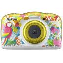 NIKON デジタルカメラ COOLPIX W150 [リゾート]