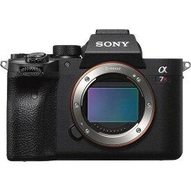 SONY デジタル一眼カメラ α7R IV ILCE-7RM4 ボディ