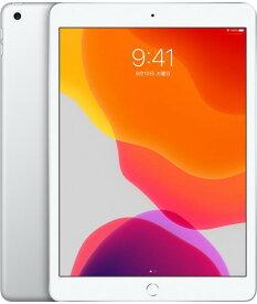APPLE iPAD(Wi-Fiモデル) iPad 10.2インチ 第7世代 Wi-Fi 128GB 2019年秋モデル MW782J/A [シルバー]]【多少のシュリンク破れ、箱のへこみ返品交換不可】