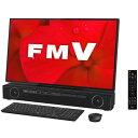 FUJITSU デスクトップパソコン FMV ESPRIMO FH90/D2 FMVF90D2B