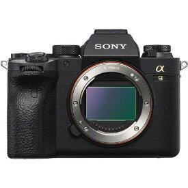 SONY デジタル一眼カメラ  Bodyα9 II ILCE-9M2 ボディ