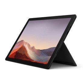 Microsoft  タブレットPC Surface Pro 7 VNX-00027 [ブラック]