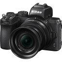 NIKON デジタル一眼カメラ Z 50 16-50 VR レンズキット