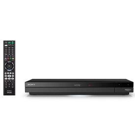 SONY ブルーレイ・DVDレコーダー BDZ-FBT2000