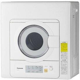 Panasonic 衣類乾燥機 NH-D503