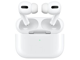 APPLE イヤホン AirPods Pro MWP22J/A