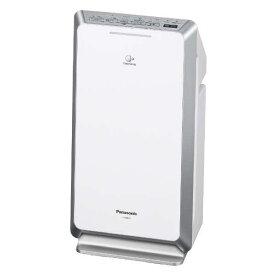Panasonic 空気清浄機 F-PXS55-W [ホワイト]