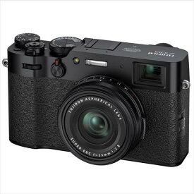 FUJIFILM デジタルカメラ FUJIFILM X100V [ブラック]
