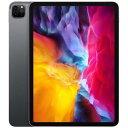 APPLE iPAD(Wi-Fiモデル) iPad Pro 11インチ 第2世代 Wi-Fi 256GB 2020年春モデル MXDC2J/A [スペースグレイ...