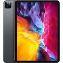 APPLE iPAD(Wi-Fiモデル) iPad Pro 11インチ 第2世代 Wi-Fi 512GB 2020年春モデル MXDE2J/A [スペースグレイ]