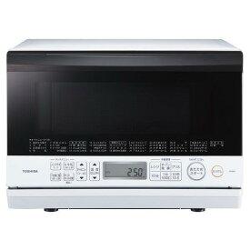 TOSHIBA 電子レンジ・オーブンレンジ 石窯オーブン ER-V60-W