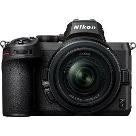 NIKON デジタル一眼カメラ Z 5 24-50 レンズキット
