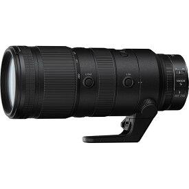 NIKON レンズ NIKKOR Z 70-200mm f/2.8 VR S