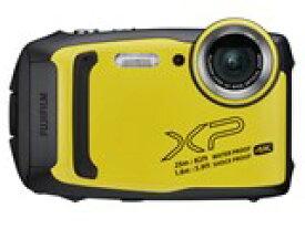 FUJIFILM デジタルカメラ F FX-XP140-Y [イエロー]