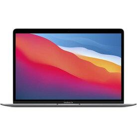 APPLE Mac ノート MacBook Air Retinaディスプレイ 13.3 MGN63J/A [スペースグレイ]