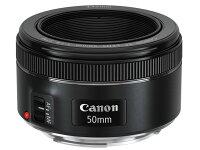 CANON レンズ EF50mm ...