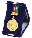 【文字彫刻無料】53mmメダル(LM53A)/高級別珍ケース
