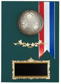 【文字彫刻無料】楯(PL6297A)高さ:21cm/サッカー