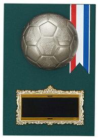 【文字彫刻無料】楯(PL6297C)高さ:16cm/サッカー