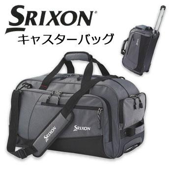 [NEW]ダンロップ SRIXON スリクソン キャスターバッグ GGF-00497 DUNLOP ゴルフ