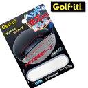 【メール便可能】ライト 天ぷらキズ防止テープ G-156 LITE ゴルフ
