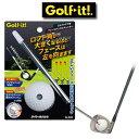 【メール便可能】ライト フェースアングルチェッカー G-248 LITE ゴルフ
