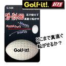 ラガーパット560【メール便不可】ライトG-560【パッティング練習用】LITEゴルフ