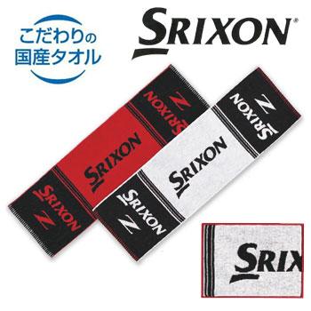 ダンロップ スリクソン スポーツタオル GGF-20423 箱入りギフト DUNLOP SRIXON 【KOBE】