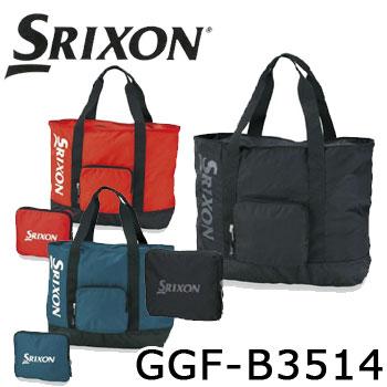 ダンロップ スリクソン スポーツバッグ GGF-B3514 DUNLOP SRIXON ゴルフ【KOBE】