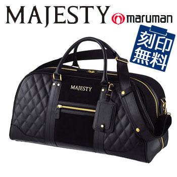 マルマン MAJESTY(マジェスティ) ボストンバッグ BB3641 maruman マルマンゴルフ