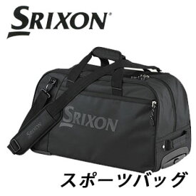 ダンロップ SRIXON スリクソン スポーツバッグ GGF-00514 DUNLOP ゴルフ (ボストンバッグ) 【ラッキーシール対応】