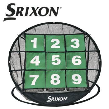 ダンロップ SRIXON スリクソン チップインビンゴ GGF-68108 アプローチ練習器 室内練習 DUNLOP SRIXON 【ラッキーシール対応】