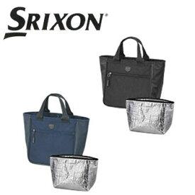 [2019/NEW]ダンロップ SRIXON スリクソン ラウンドトートバッグ GGF-B5012 DUNLOP ゴルフ (スポーツバッグ)【ラッキーシール対応】