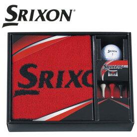 ダンロップ スリクソン SRIXON ZSTAR XV GGF-F1065 箱入りギフト DUNLOP SRIXON ゴルフコンペ景品/賞品 【ラッキーシール対応】