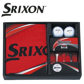 ダンロップ スリクソン SRIXON ZSTAR XV GGF-F2079 箱入りギフト DUNLOP SRIXON ゴルフコンペ景品/賞品 【ラッキーシール対応】